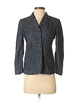 Miu Miu Denim Jacket Size 38 (IT)