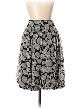 Club Monaco Silk Skirt Size 4
