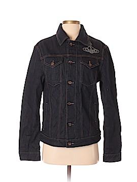 Vivienne Westwood Anglomania Denim Jacket Size S