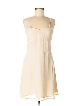Naked Zebra Casual Dress Size L