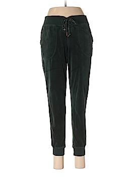 Betsey Johnson Velour Pants Size M