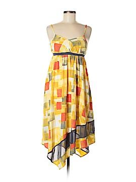 Simply Vera Vera Wang Casual Dress Size XS (Petite)