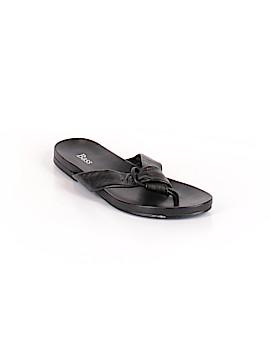 Bass Flip Flops Size 7