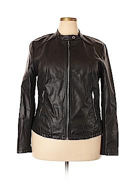 Kenneth Cole REACTION Jacket Size XXL