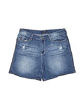 Dear John Denim Shorts 28 Waist