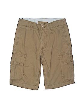 Gap Kids Cargo Shorts Size 14 (Husky)