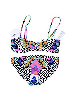 Mara Hoffman Two Piece Swimsuit Size 6 - 7