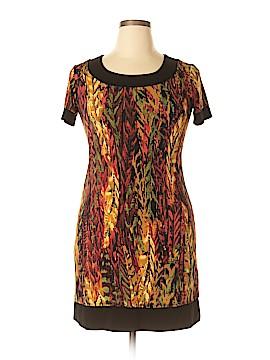 Ronni Nicole Casual Dress Size 10 (Petite)
