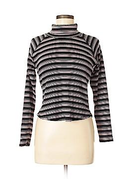 Jones Wear Turtleneck Sweater Size M