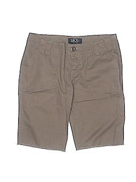 BKE Khaki Shorts 27 Waist