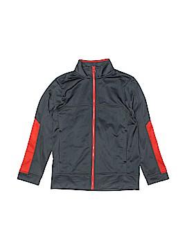 Athletic Works Track Jacket Size 8