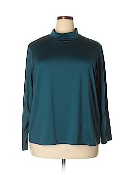 Susan Graver Pullover Sweater Size 2X (Plus)