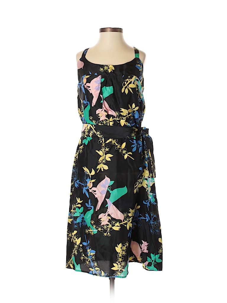 Lux Women Casual Dress Size 5