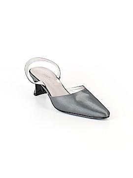 Ann Taylor Heels Size 6 1/2