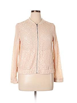 LC Lauren Conrad Jacket Size 16