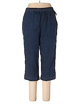 Croft & Barrow Jeans Size 1X (Plus)