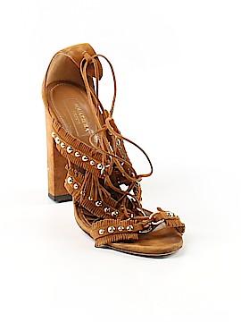 Aquazzura Heels Size 38 (EU)