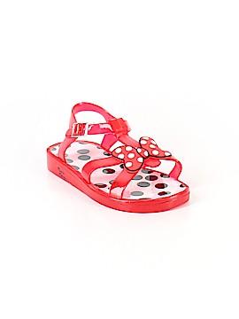 Disney Sandals Size 11