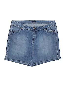 Gap Denim Shorts Size 16