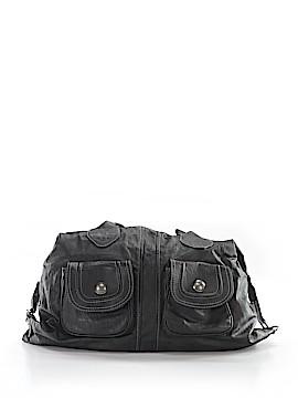 NY&Co Leather Shoulder Bag One Size