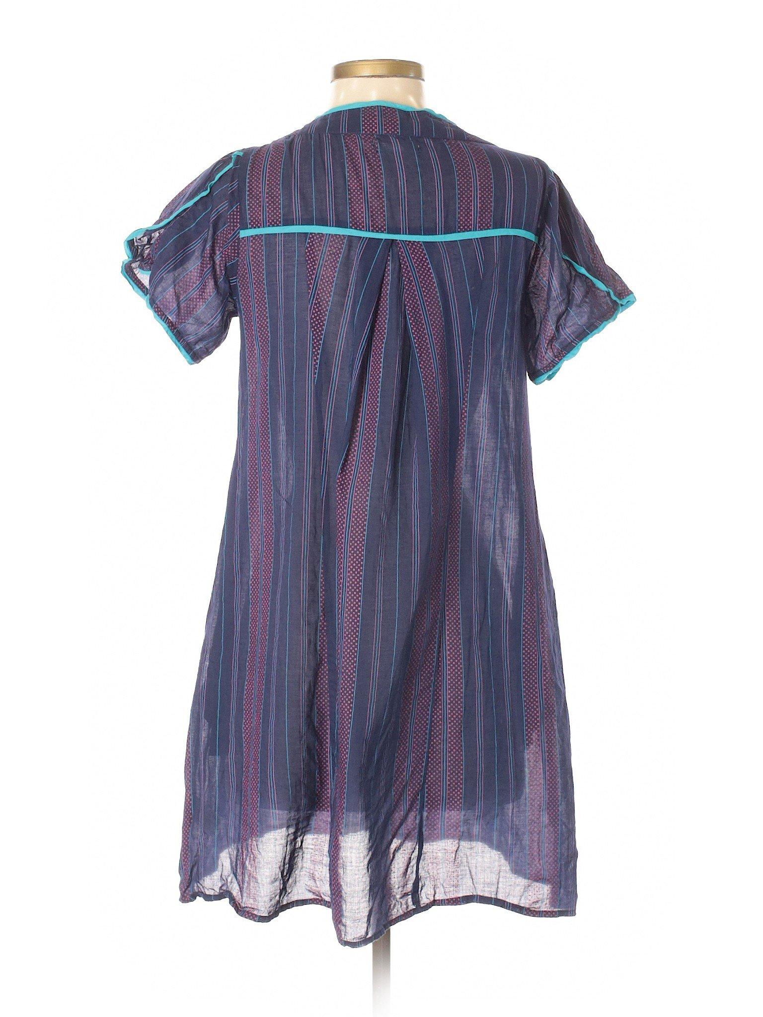 Blue Selling Kimchi Dress Casual Selling Kimchi PxFwqz