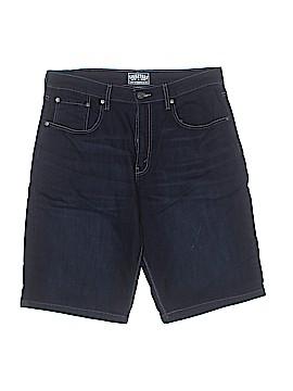 Levi's Denim Shorts 34 Waist