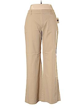 Gap Khakis Size 10