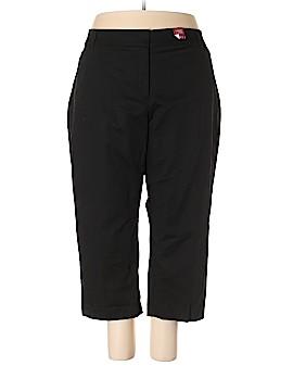 212 Collection Khakis Size 24 (Plus)