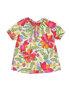 Pink Chicken Dress Size 4y