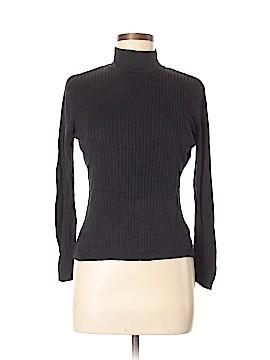 Liz Claiborne Silk Pullover Sweater Size M (Petite)