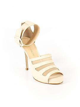 Carmen Marc Valvo Heels Size 7