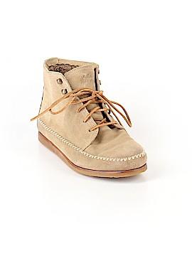 N.D.C. Ankle Boots Size 35 (EU)