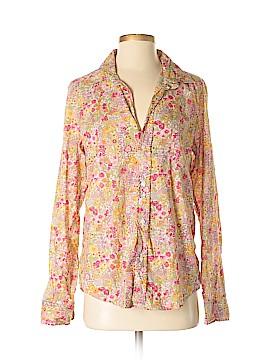 Frank & Eileen Long Sleeve Button-Down Shirt Size M