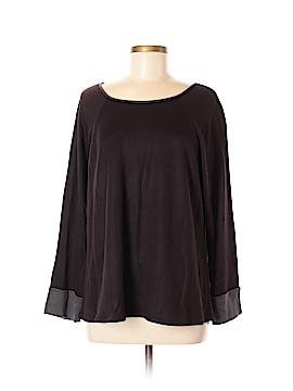 Natori Short Sleeve Top Size M