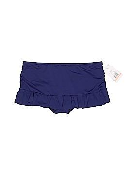 Liz Claiborne Swimsuit Bottoms Size 12
