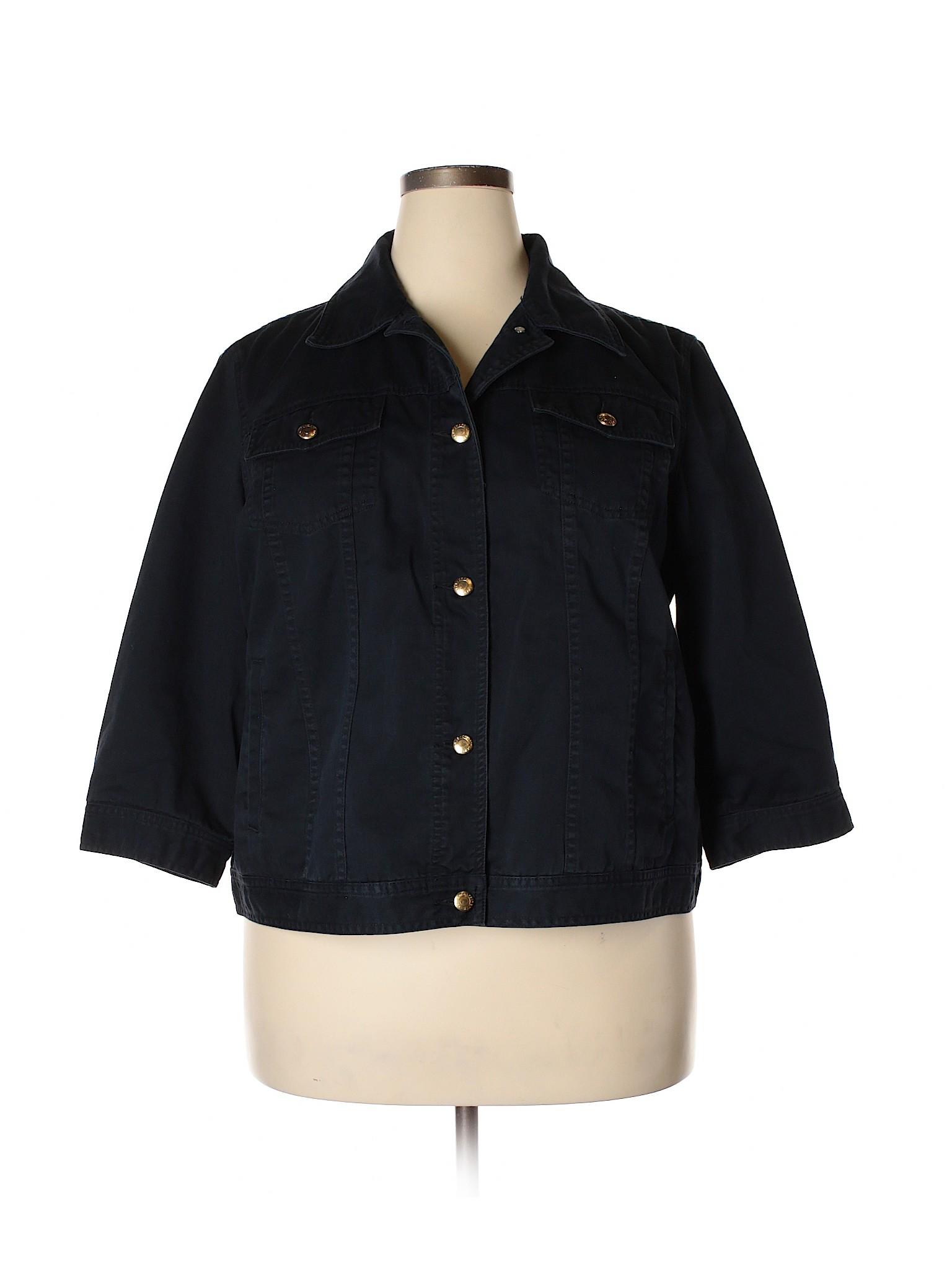 Jacket leisure Boutique Chaps Jacket leisure Chaps Denim leisure Boutique Denim Chaps Denim leisure Chaps Boutique Boutique Jacket rAdrqaw