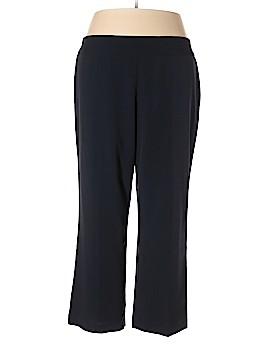 Roz & Ali Casual Pants Size 22 (Plus)