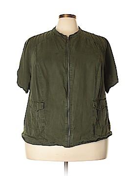 Torrid Jacket Size 4X (Plus)