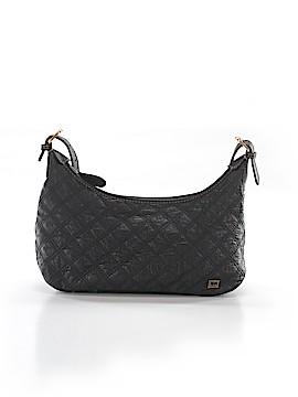 The Sak Leather Shoulder Bag One Size