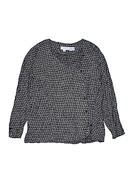 Elisabeth by Liz Claiborne Long Sleeve Blouse Size 14