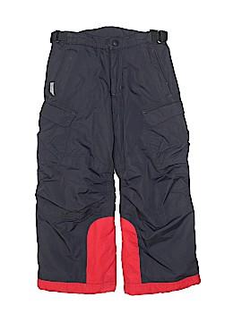 Lands' End Snow Pants Size 6