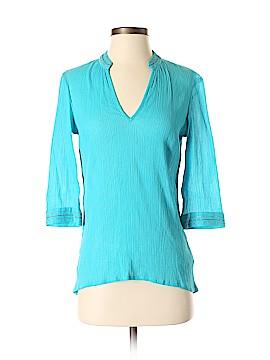 Edme & Esyllte 3/4 Sleeve Top Size 0