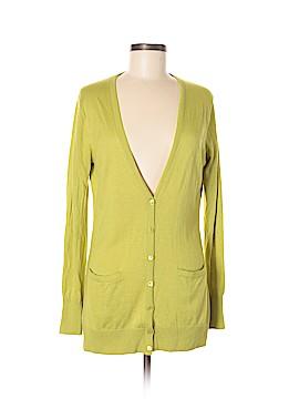 Nordstrom Silk Cardigan Size M