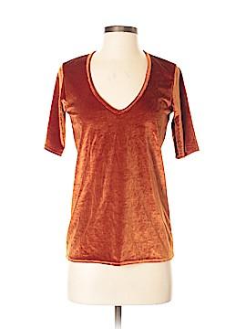 Nasty Gal Inc. Short Sleeve Blouse Size 2