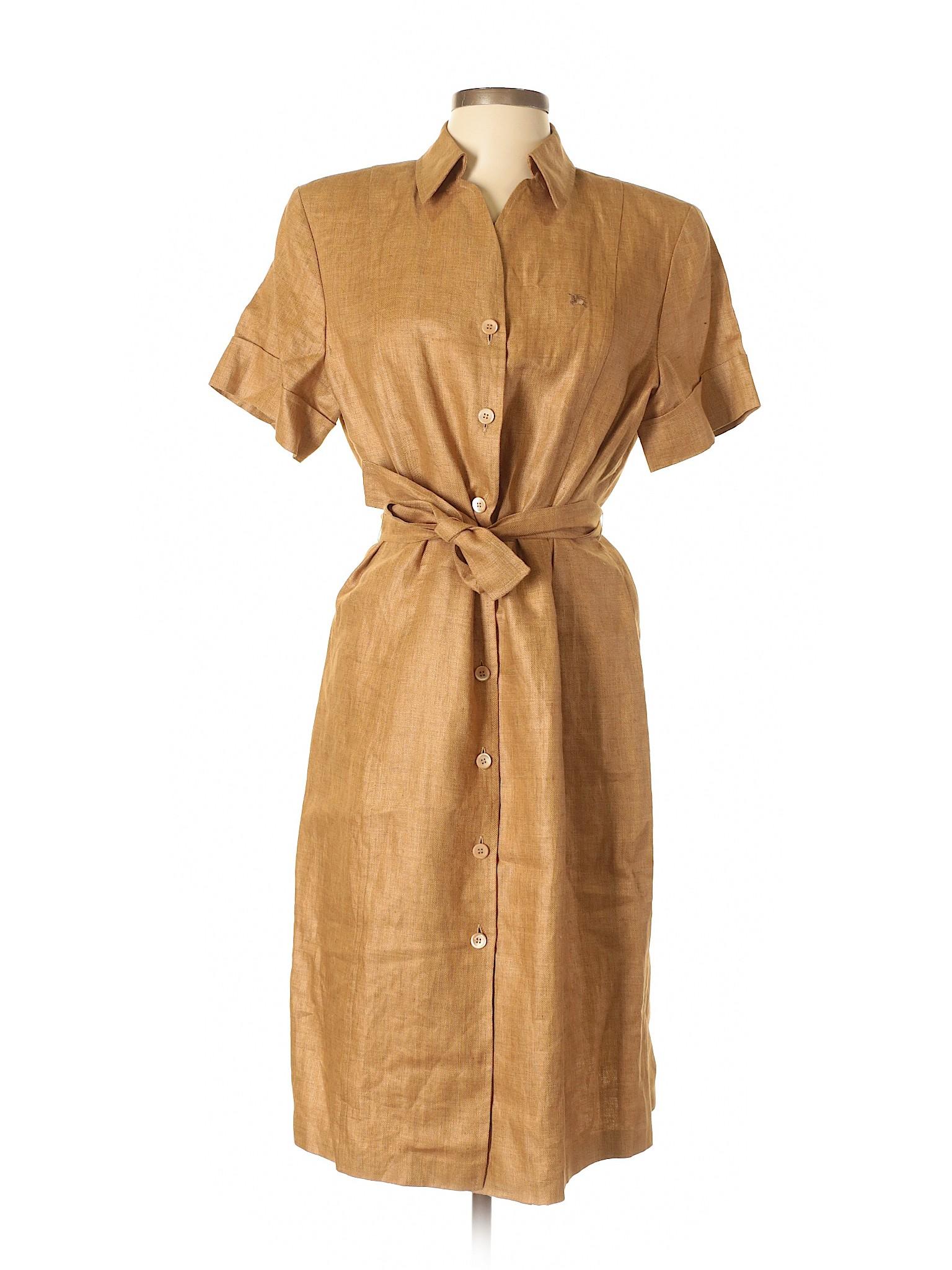 Boutique Casual Dress winter Boutique Burberry winter q7w4Yqv