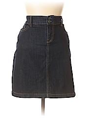 Old Navy Women Denim Skirt Size 10