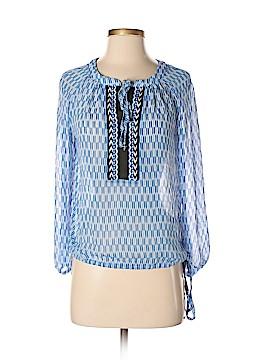Jessica Simpson Long Sleeve Blouse Size XS