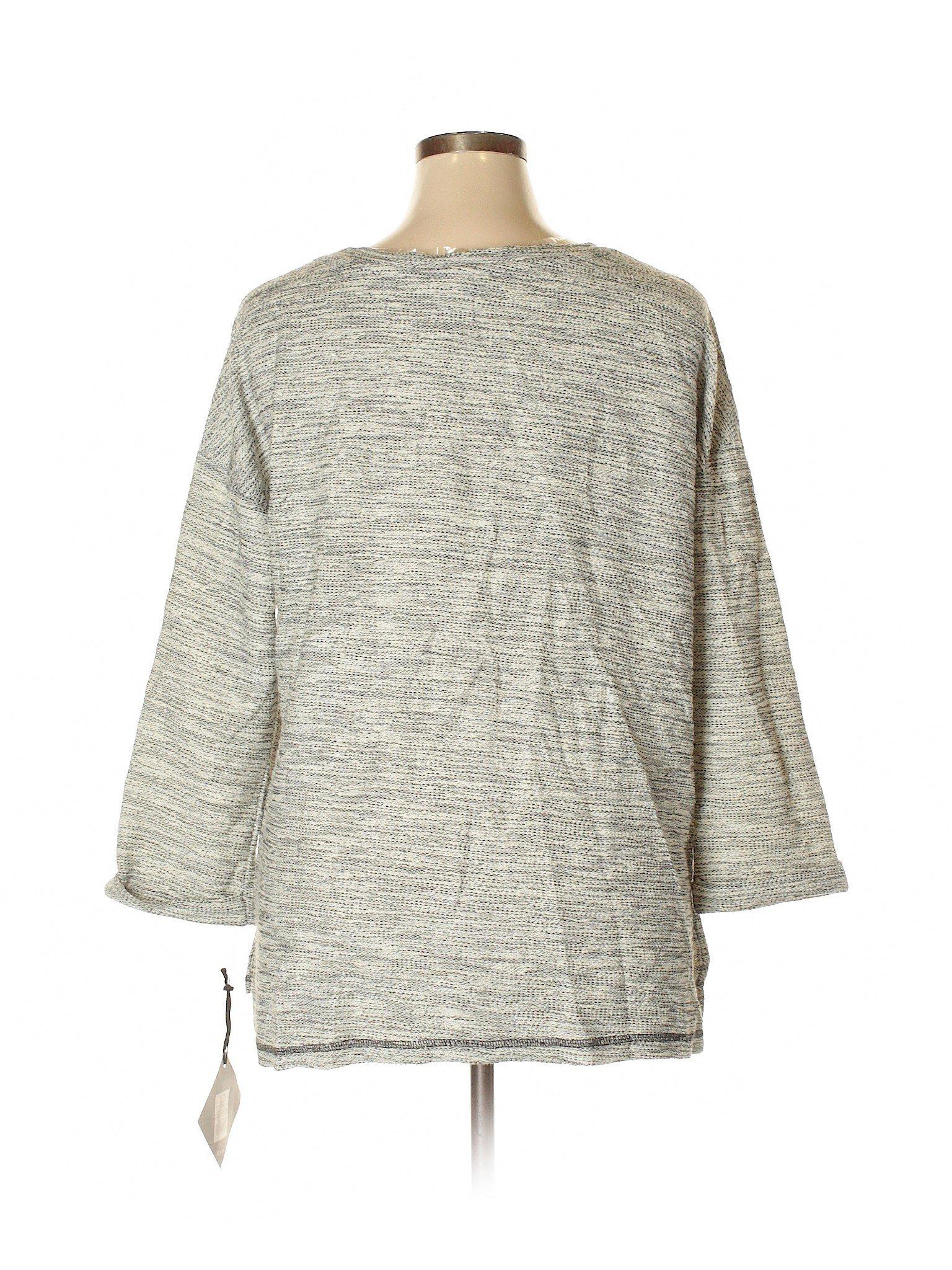 Pullover Sweater amp; Viv Ava Boutique 6xYpqAp
