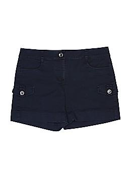 White House Black Market Cargo Shorts Size 4