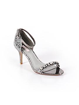 Glint Mule/Clog Size 7